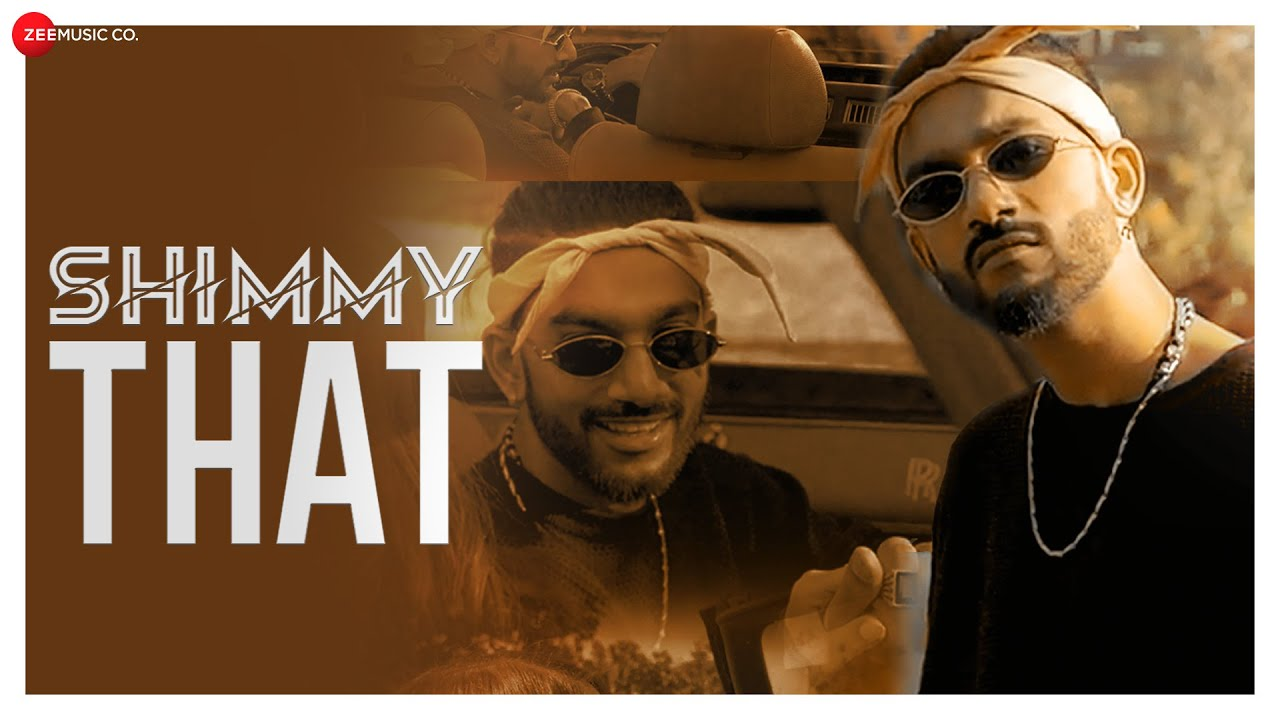 Shimmy That - Official Music Video   Shevy