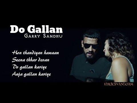 Do gallan kariye full song