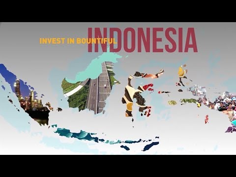 Invest in Bountiful Indonesia (New Version)