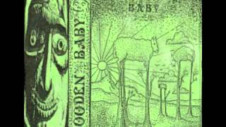 Wooden Baby - The Eyes Of Tammuz (1980's Psych Kraut/experimental )