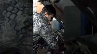 Как дядька попал на капитальный ремонт двигателя! И сюрприз от авто ваза!)