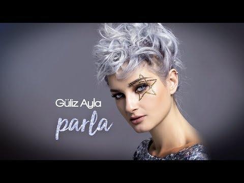 Güliz Ayla - Parla (Album Teaser)