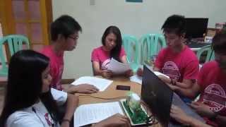 Ang Rizalian Broadcasting Team NSPC 2013 Champion