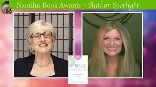 Austyn Wells Nautilus Award Author Spotlight