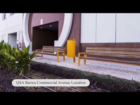 The All New Qatar Skills Academy - Barwa