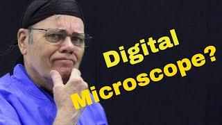 Why Did I Get A Digital Micros…