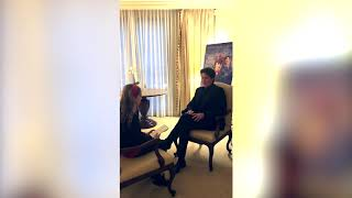 Mary Poppins Returns – Rob Marshall Interview