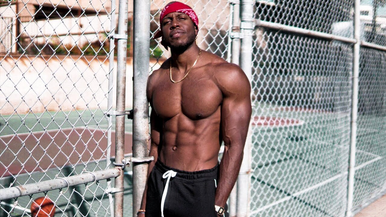 Why Prisoners Are So Muscular And Swole