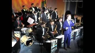 1.«Салют, Фрэнк Синатра» Денис Кузьмин, вокал. Кирилл Бубякин, саксофон. Jazz Philharmonic Orchestra