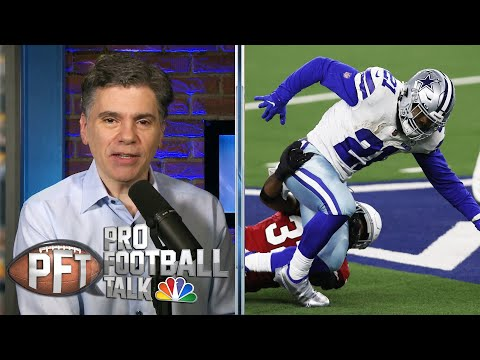 Cowboys in shambles following blowout loss to Cardinals | Pro Football Talk | NBC Sports