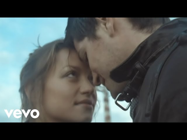 The Script - Breakeven (Falling To Pieces)