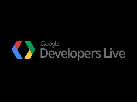 Google I/O Pitch Night