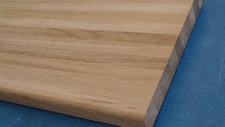 Компьютерный стол из дерева ч.3(видео будет состоять из 4 частей : 1. Сборка тумб из мебельных щитов https://www.youtube.com/watch?v=30G7NHfce4Y подробно о сборке..., 2016-09-08T16:36:50.000Z)