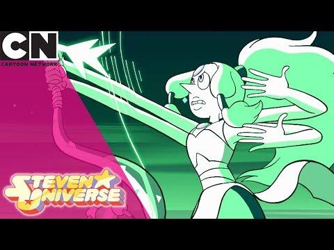 Steven Universe | Shielding the Gems | Cartoon Network