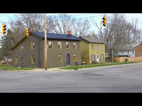 The  Lost  Town  of  Euphemia,  Ohio