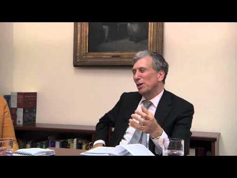 Conversations on American Judaism: 'Religious' vs. 'Spiritual'