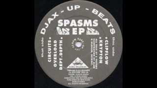 Spasms-dept.depth