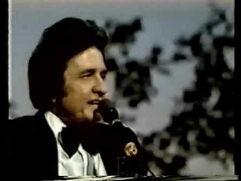 Hey Porter - Johnny Cash