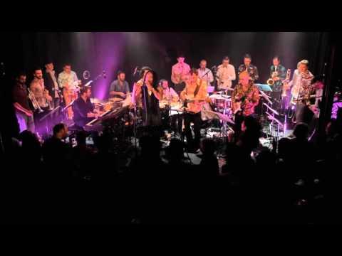 Bigre! + Célia Kameni - Voyage à Cuba