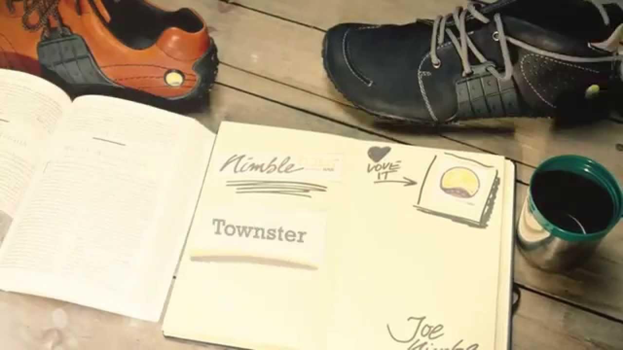 870006090a04 Joe s barefoot philosophy - YouTube