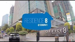 Residence 8 Senopati Facilities