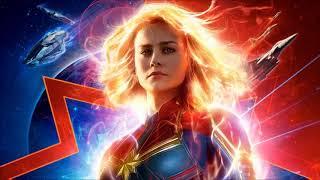 Trailer Music Captain Marvel (Theme Song) - Soundtrack Marvel Studios' Captain Marvel (2019)