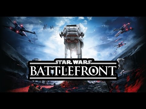 Star Wars Battlefront 3: Official Release Date Confirmed - YouTube
