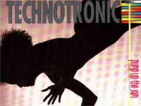 Technotronic - This Beat is Technotronic (original version)