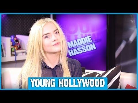 Maddie Hasson Reveals TWISTED Plot Hints!