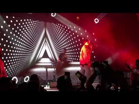 Shindy ►Statements, Julius Caesar Daddy Tour Live Wien HD