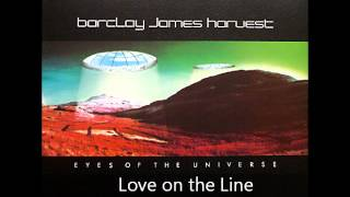 Barclay James Harvest Love on the Line