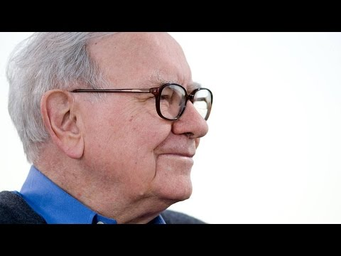 Hedge Fund Manager on Why He Dumped Berkshire Hathaway