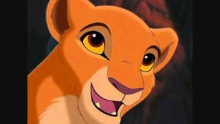 Lion King 2 Audition- Kiara