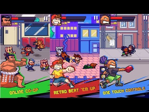 Beat Street Android Gameplay