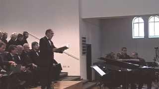 Du meine Seele, du mein Herz (Widmung) Tenor Aria from Myrthen op. 25 by Robert Schumann