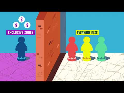 Invisible Walls Shutting You Out? Housing affordability solutions to take them down