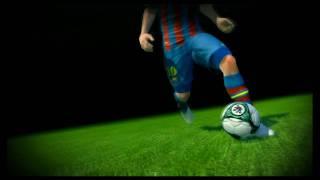 Pro Evolution Soccer 2011 (PC PS3 X360 Wii) - Announcement trailer