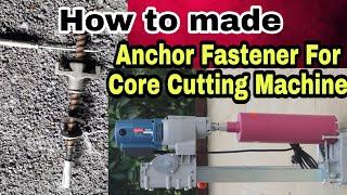 #corecuttingmachine #anchorfas…