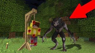 ISMETRG İDAM EDİLİYOR! 😱 - Minecraft