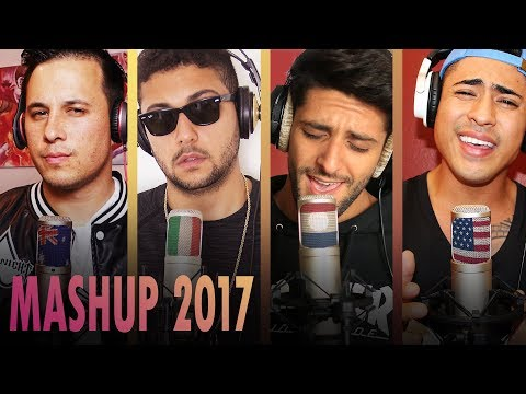 Thumbnail: Ed Sheeran Shape of you MASHUP Over One Beat Continuum Top Songs 2017