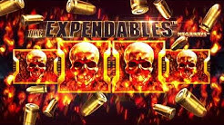 The Expendables Megaways - Stakelogic