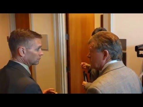 FBI Director Comey at CUA Law
