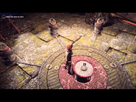 Adams Venture Origins Gameplay walkthrough part 9 .