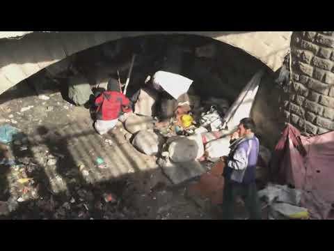 Pool Sokhta Kabul