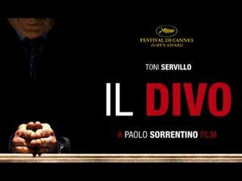 The veils nux vomica da il divo di paolo sorrentino youtube - Il divo film ...