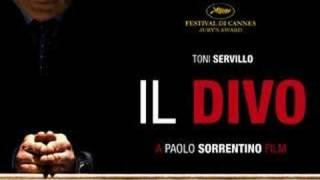 """The Veils - Nux vomica  da """"Il Divo"""" di Paolo Sorrentino"""