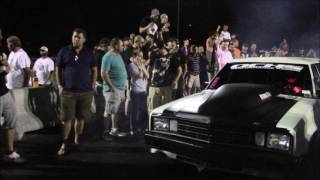 Doug Hatton's Turbo Coyote goes No Prep at Doomsday No Prep event!!