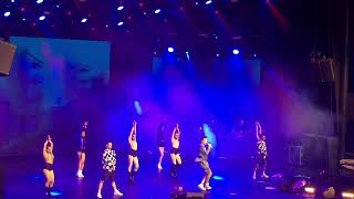EDİS KONSERİ | 25 Haziran Harbiye Video