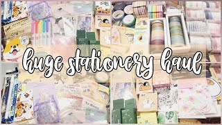 — stationery haul #2 🌼 | indonesia.
