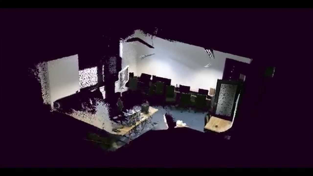 LiveScan3D: open source, real time 3D reconstruction using multiple Kinect  v2